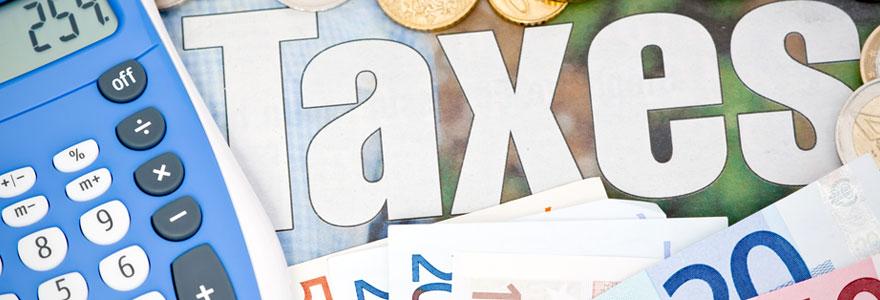L'impôt national