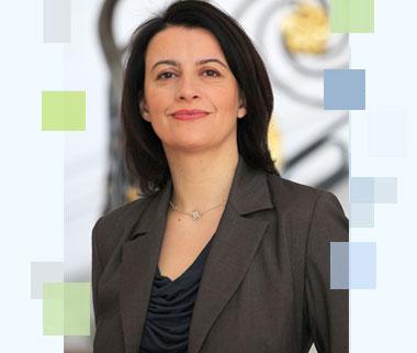 Cécile-Duflot