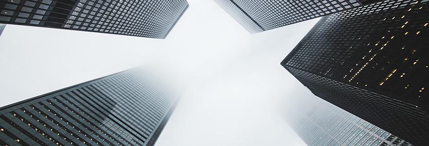 Immeuble investissement locatif