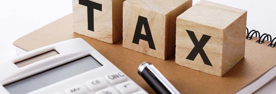 Impôts à Lausanne et fiscalité